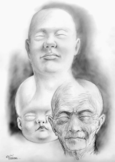 Three Ages of Mankind